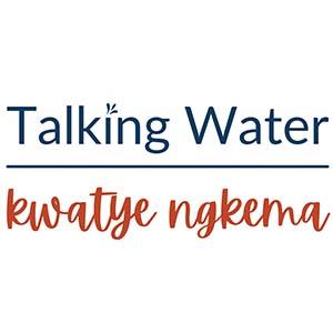 Talking Water logo
